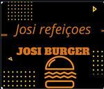 Logotipo Josi Refeições