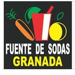 Logotipo Fuente de sodas Granada