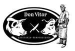 Logotipo Don Vitor