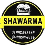 Logotipo Food Stop Lanches Shawarma