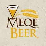 Logotipo Meqe Beer