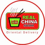 Real China Sushi - Oriental Delivery