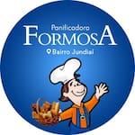 Logotipo Panificadora Formosa Jundiai I