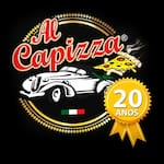 Logotipo Al Capizza 24h Pinheiros