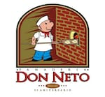 Logotipo Panadería Don Neto Suc Norte