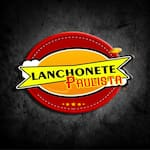Logotipo Lanchonete Paulista