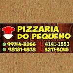 Logotipo Pizzaria do Pequeno