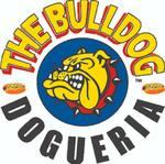 Logotipo The Bulldog