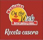 Logotipo Manizales On The Wok