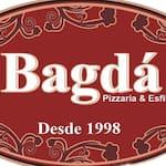 Logotipo Esfiharia e Pizzaria Bagdá