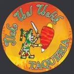 Logotipo Taquería Tlako Uel Uelik
