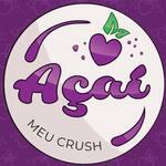 Logotipo Acai Meu Crusch