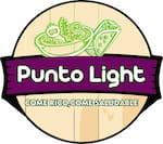 Logotipo Punto Light