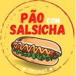 Pao Com Salsicha - Hot Dog