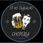 Logotipo To no Trabalho Chopperia