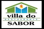 Logotipo Restaurante Villa do Sabor