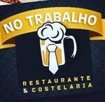 Logotipo No Trabalho Restaurante & Costelaria