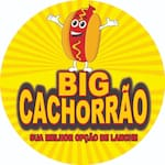 Logotipo Big Cachorrao