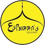 Logotipo Esphirra's Delivery