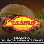 Logotipo Erasmo Lanches