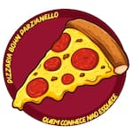 Logotipo Pizzaria Bohn Parzianello
