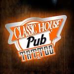 Classic House Pub Tattoo