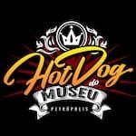 Logotipo Hot Dog Museu
