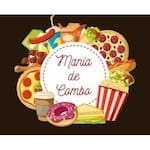 Logotipo Mania de Combo