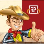 Logotipo Rancho do Pao