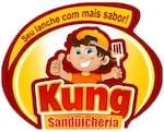 Logotipo Kung Sanduicheria