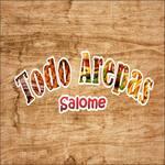 Todo Arepas Salome # 1