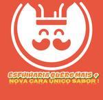 Logotipo Esfiharia Quero +