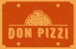 Logotipo Don Pizzi