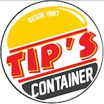 Tip's Container Lanches