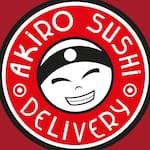 Logotipo Akiro Sushi