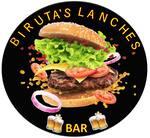Logotipo Biruta's Bar