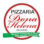 Logotipo Pizzaria Dona Helena Vila Matilde