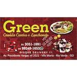 Green Restaurante e Espetinho