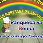 Logotipo Panquecaria Benna