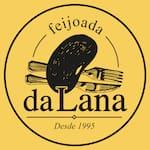 Logotipo Feijoada da Lana