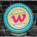 Logotipo W Food