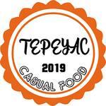 Logotipo Tepeyac Casual Food