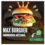 Max Burguer Hamburgueria Artesanal