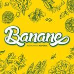 Logotipo Banane