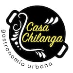 Logotipo Casa Chilanga