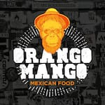 Logotipo Orangomango