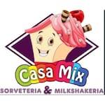 Casa Mix Sorveteria e Milkshakeria