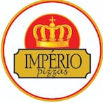 Logotipo Império Pizzas
