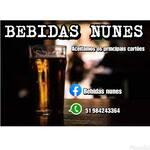 Bebidas Nunes