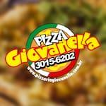 Logotipo Pizzaria Giovanella